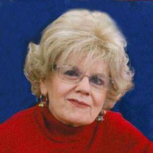 """Kathleen """"Kathy"""" M. Newhof (Oakes) Obituary Photo"""