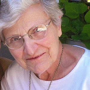 Barbara Ann H. Leake
