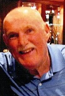Russell L. Kennedy obituary photo