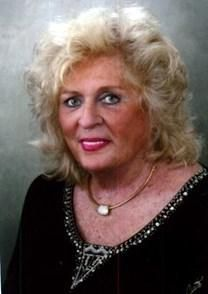 Patricia Reynolds Johnsen obituary photo