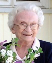Ruthe J. Elie obituary photo