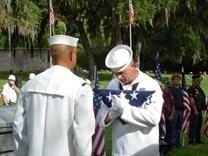 Veterans Burial Program obituary photo