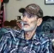 Francis B. Trahan obituary photo