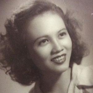 Elenita Perez Morelos, MD Obituary Photo