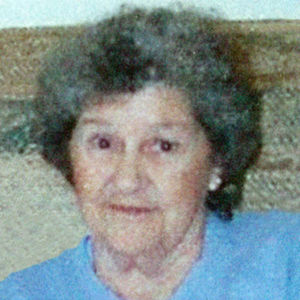 "Ann ""Betty"" Gettlinger Obituary Photo"