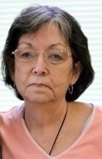 Patricia Sue Wiley obituary photo