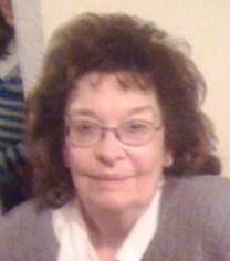 Helen Joyce Zadrozny obituary photo