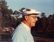 Joseph Anito Silvestri obituary photo
