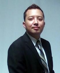 Robert Herrera obituary photo