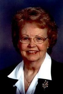 Bertha M. Hale Jones obituary photo