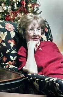 Eva H. Kerregan obituary photo