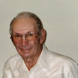 Merle Dean Allemang Obituary Photo
