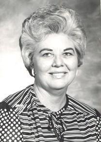 Ruth Graham obituary photo
