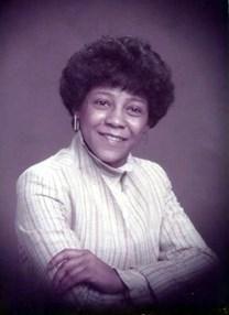 Phyllis June Jones obituary photo