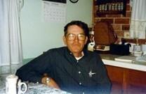 James Revis Burroughs obituary photo