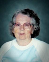 Aileene Pancake obituary photo