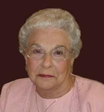 Lillie M. Grissom obituary photo