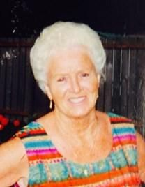 Roberta Leone Ries obituary photo