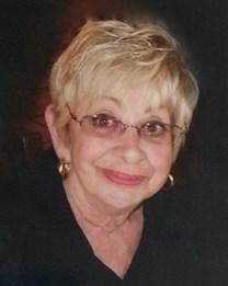 Gertrude M. Eul obituary photo