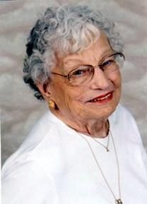 Nell F. Bentley obituary photo