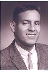 Charlie Bujanda obituary photo