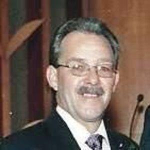 Wayne Paul Morris