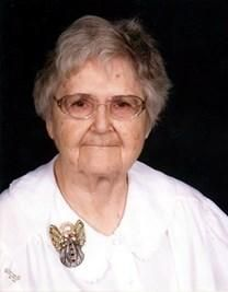 Hester Ruth Dudley obituary photo