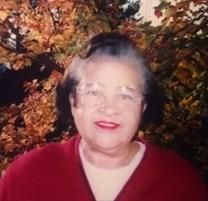 Helen Sherrod obituary photo