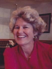 Joyce V. Cordell obituary photo