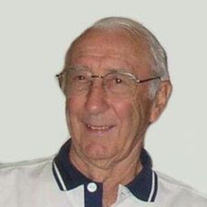 Donald J. Zimmerman