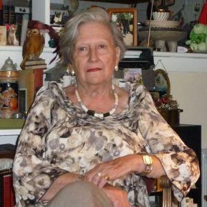 Mrs. Marie-Christiane Nahas