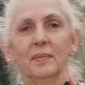 M. Patricia (VanVaerenwyck) Flanigan