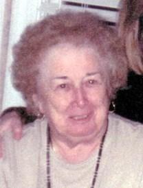 Noreen T. Milians obituary photo