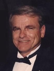 Fred Vansaghi obituary photo