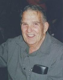 Emery Leon Laird obituary photo