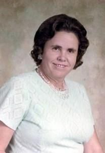 Dorothy Cobb Nickoles obituary photo