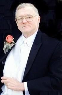 Michael Luke Rokovich obituary photo