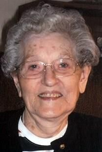 Margaret Spinelli obituary photo