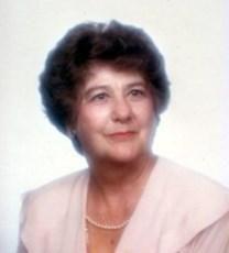 Margaret Smoot Blount obituary photo