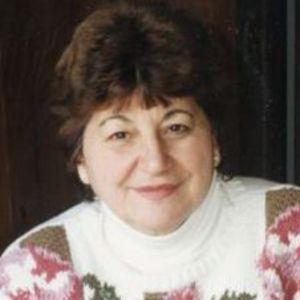 Irene M. (Camuti) Uttaro