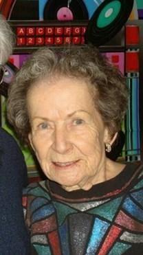 Leona Wilson obituary photo