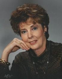 Dolores Mae Hambright obituary photo