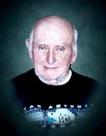 Lewis Grace obituary photo