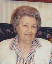 Viola Bertha Engler obituary photo