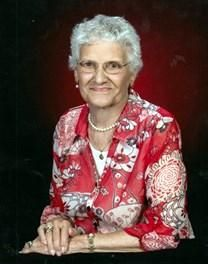 Bonnie Vivian Melton obituary photo