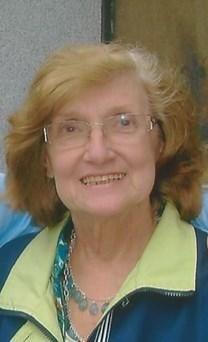 Marie A. Kreps obituary photo