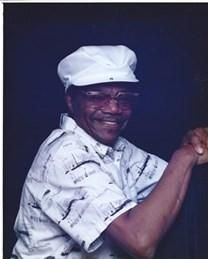 Jimmie Lee Baker obituary photo