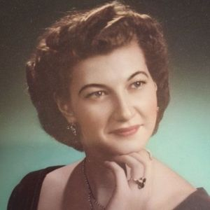 Beatrice E. Lovell Obituary Photo