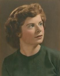 Nancy Marlene Brodley obituary photo
