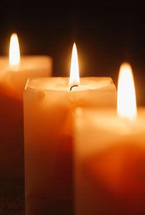 James Partington obituary photo